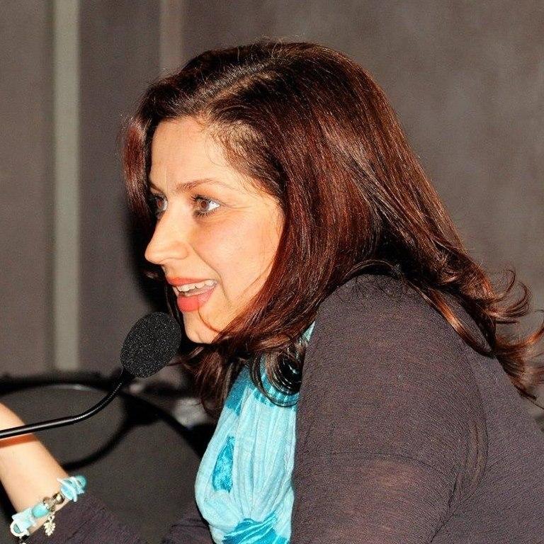 Giorgia Gandolfi